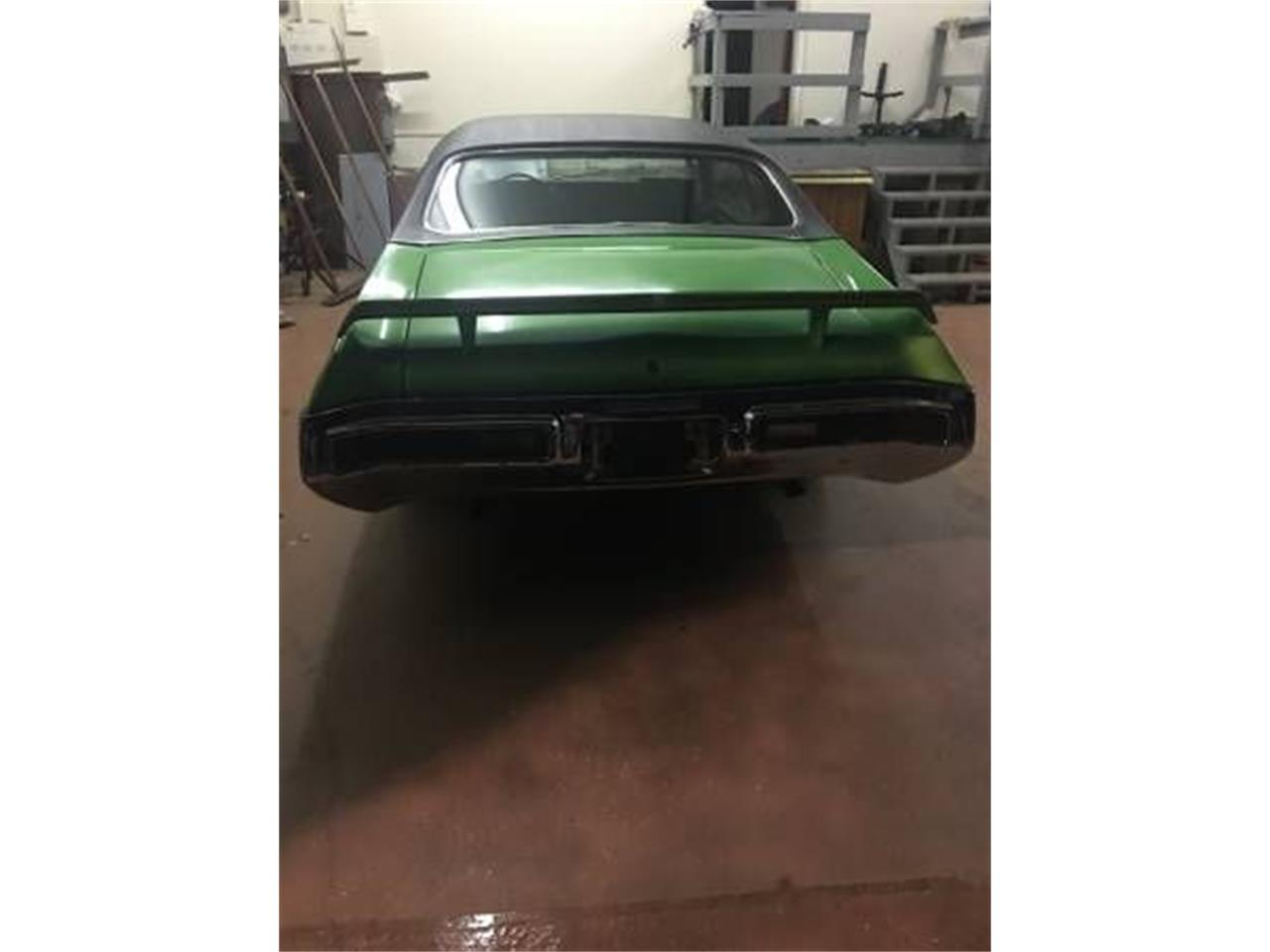 1971 Buick Gran Sport (CC-1193541) for sale in Cadillac, Michigan