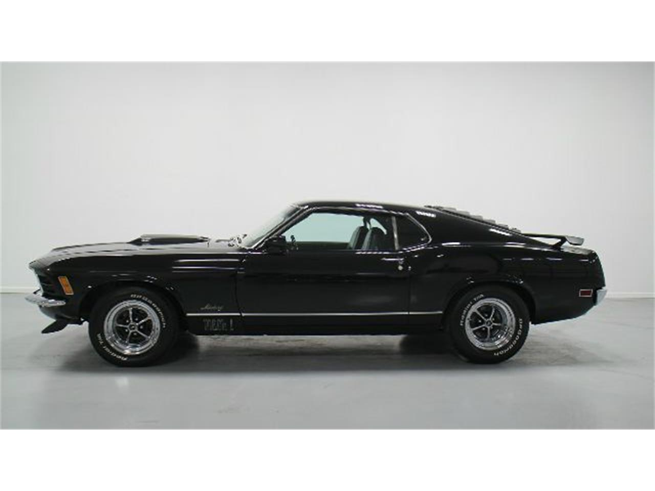 1970 Ford Mustang (CC-1193550) for sale in Cadillac, Michigan