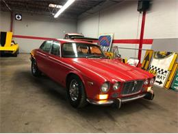 1973 Jaguar XJ6 (CC-1193557) for sale in Cadillac, Michigan