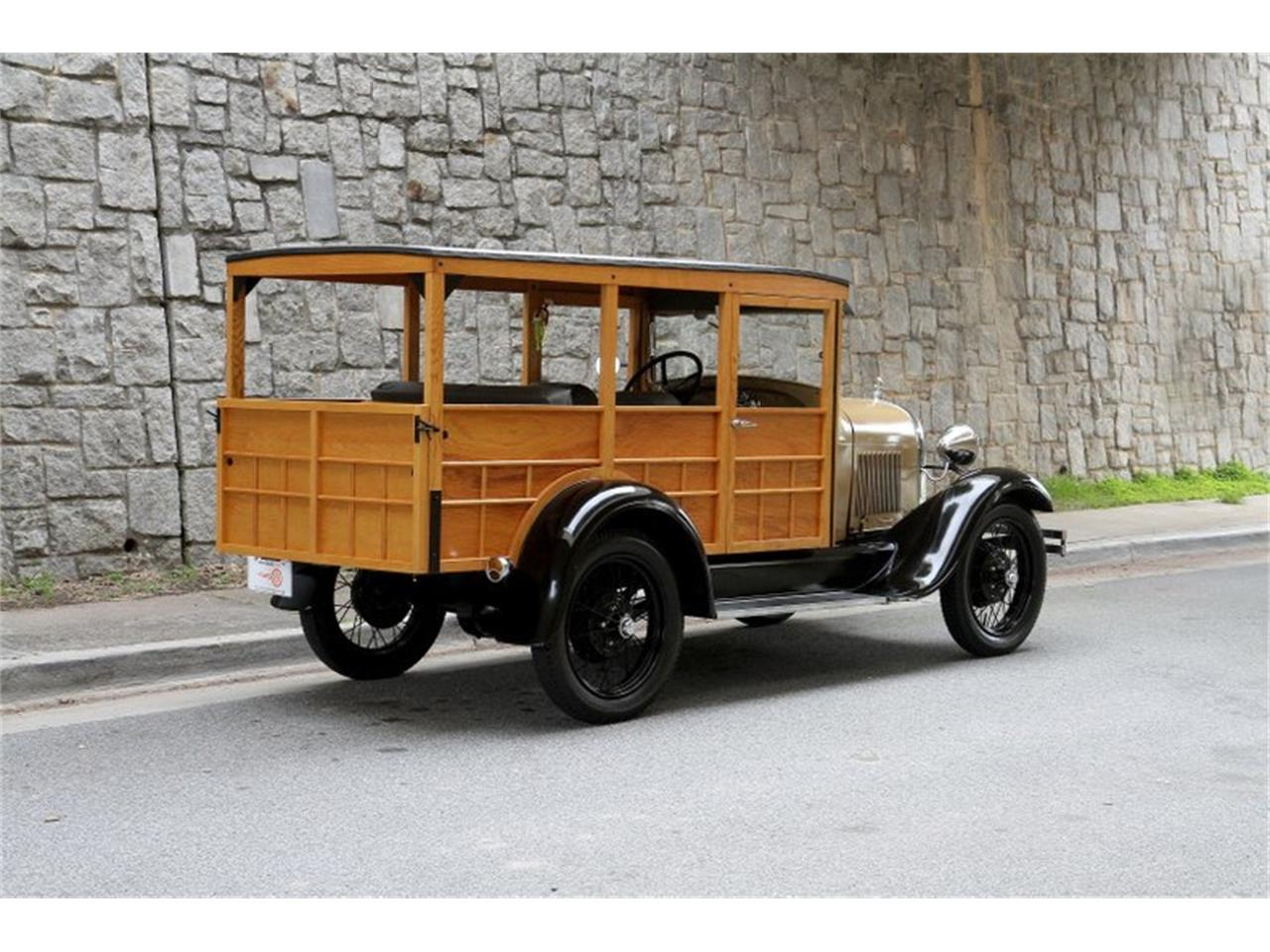 1929 Ford Model A (CC-1193573) for sale in Atlanta, Georgia