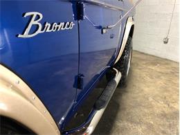 1977 Ford Bronco (CC-1193574) for sale in Savannah, Georgia