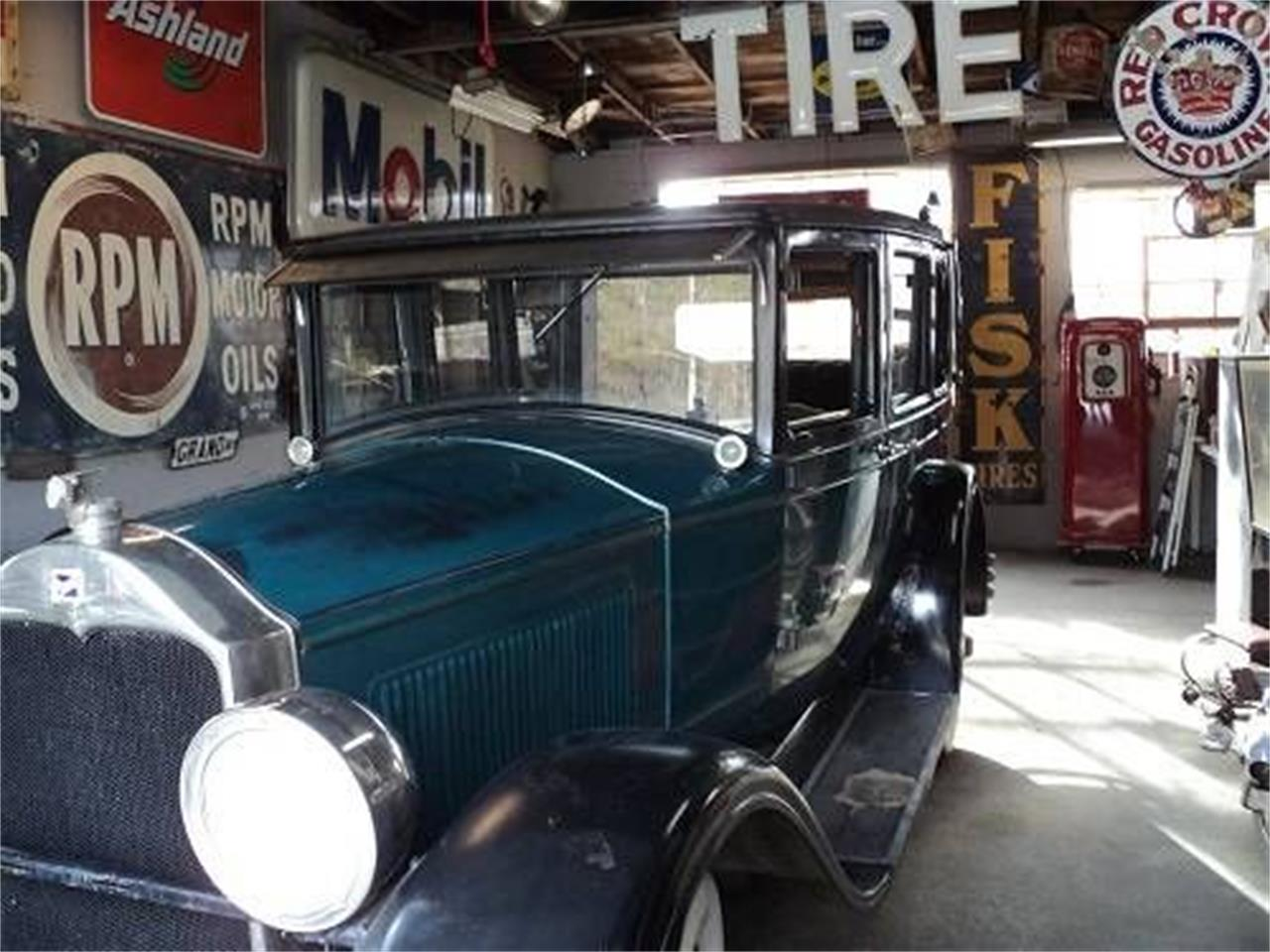 1928 Buick Master (CC-1193600) for sale in Cadillac, Michigan