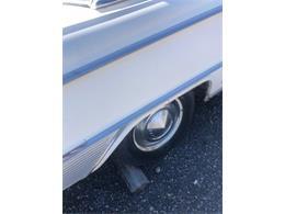 1962 Mercury Meteor (CC-1193609) for sale in Cadillac, Michigan