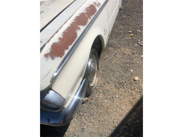 1962 Mercury Meteor (CC-1193609) for sale in Cadillac, Michigan