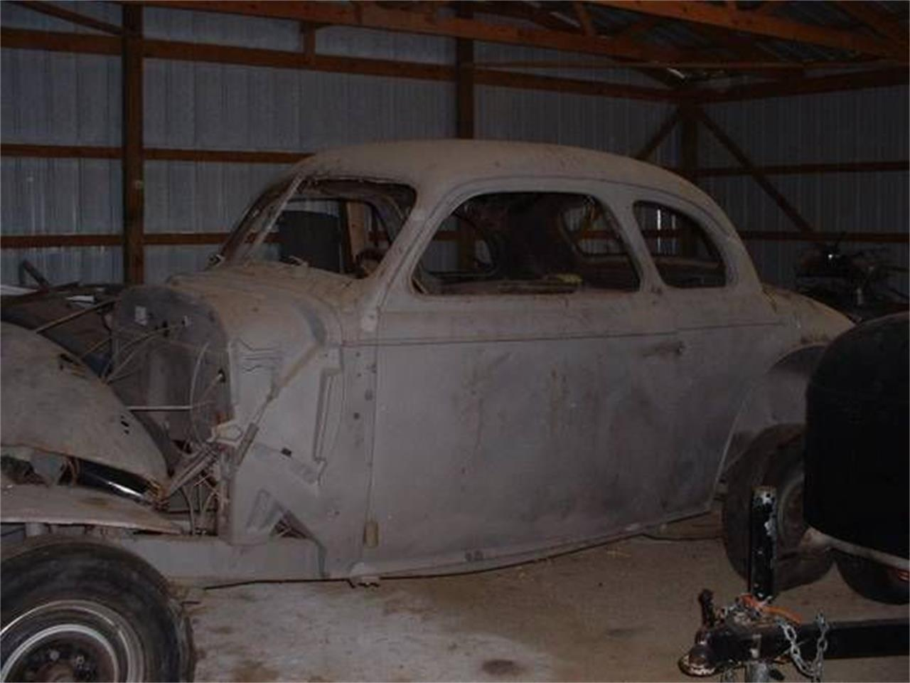 1940 Chevrolet Coupe (CC-1193631) for sale in Cadillac, Michigan