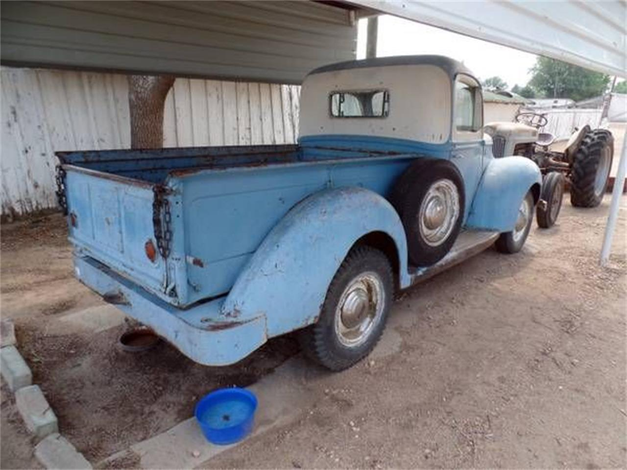 1941 Ford Pickup (CC-1193633) for sale in Cadillac, Michigan