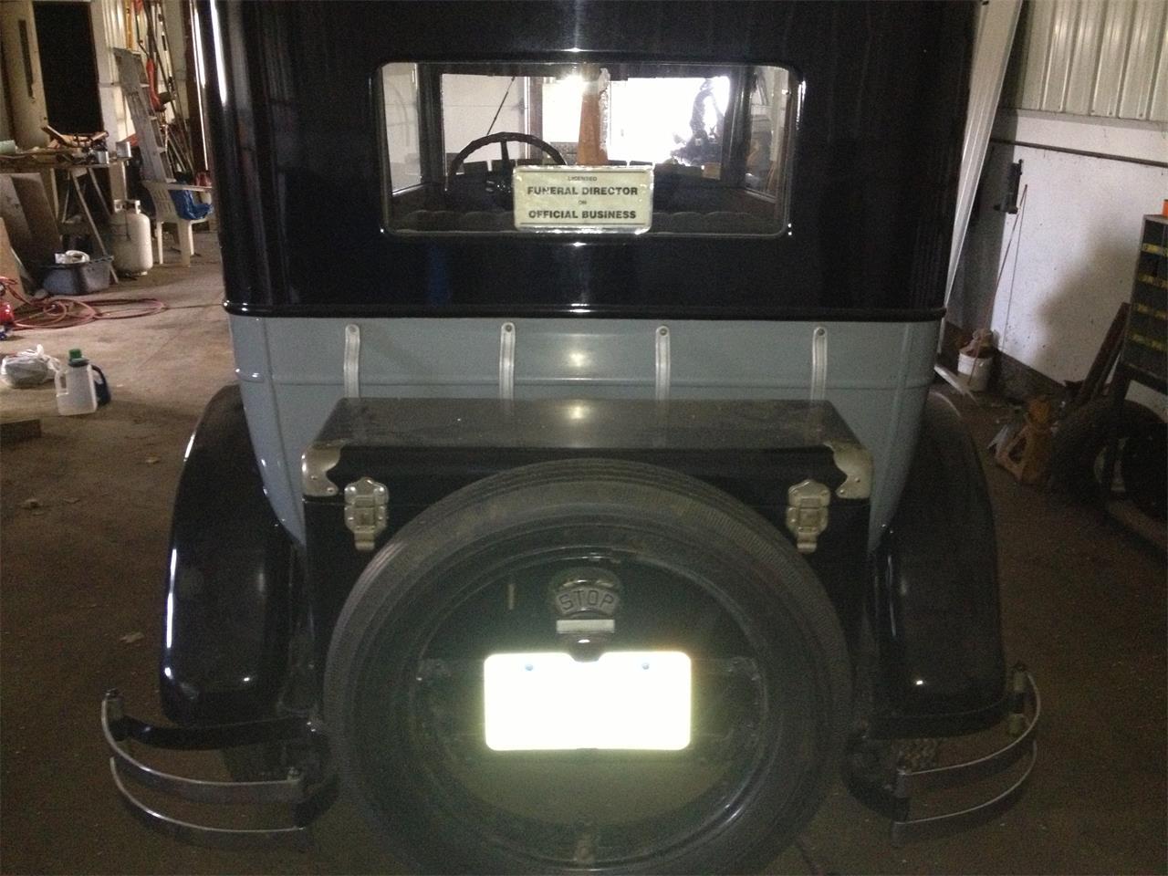 1926 Oldsmobile Sedan (CC-1193652) for sale in Charlotte, Michigan