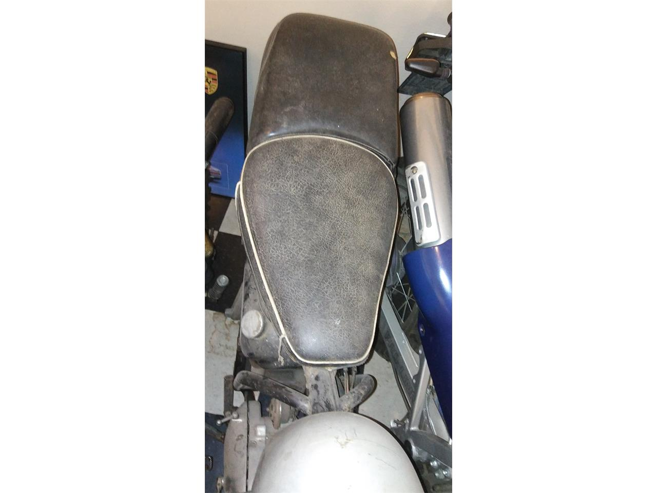 1965 BSA Motorcycle (CC-1193656) for sale in Carnation, Washington