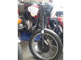 1956 BSA Motorcycle (CC-1193661) for sale in Carnation, Washington