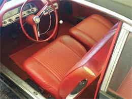 1961 Chevrolet Corvair Monza (CC-1193663) for sale in Carnation, Washington