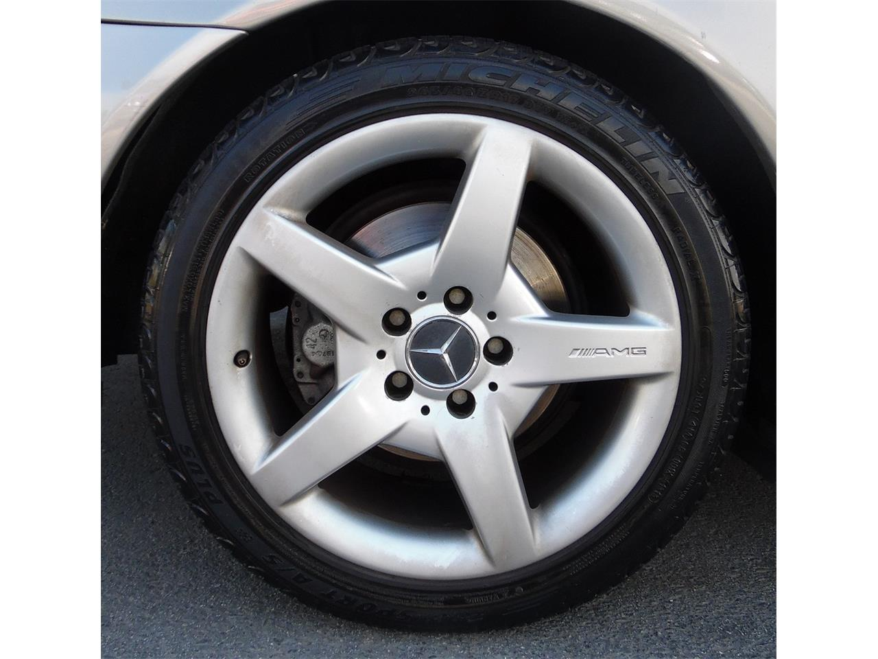 2005 Mercedes-Benz CLK500 (CC-1193664) for sale in Redlands, California