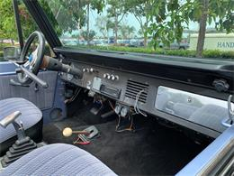 1966 Ford Bronco (CC-1193666) for sale in San Diego , California