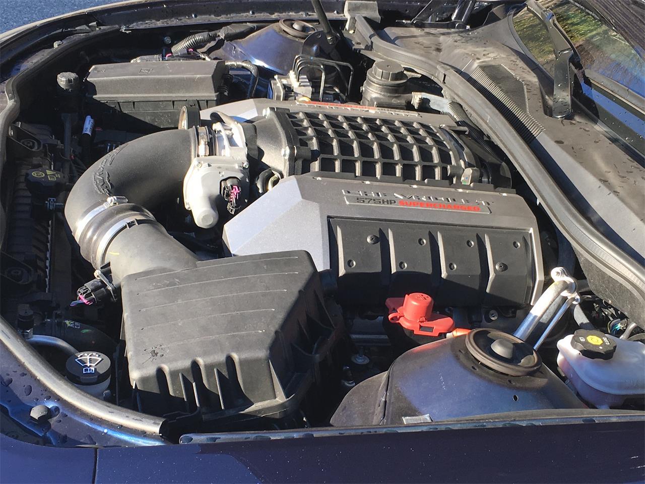 2010 Chevrolet Camaro (CC-1193706) for sale in Sumas, Washington
