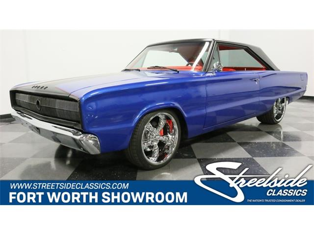 1966 Dodge Coronet (CC-1193709) for sale in Ft Worth, Texas