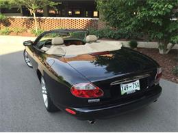 2003 Jaguar XK8 (CC-1193736) for sale in Cadillac, Michigan