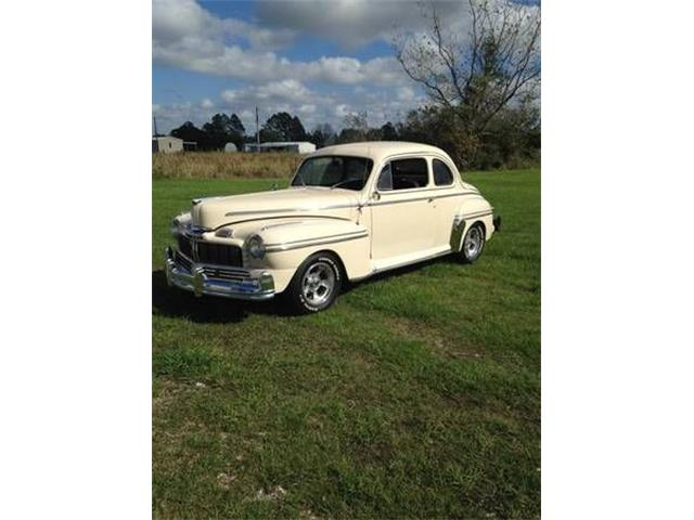 1947 Mercury Custom (CC-1193740) for sale in Cadillac, Michigan