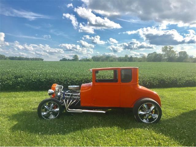 1927 Ford Model T (CC-1193741) for sale in Cadillac, Michigan