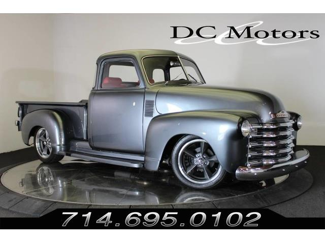 1947 Chevrolet Pickup (CC-1193798) for sale in Anaheim, California