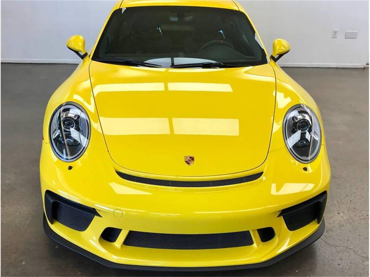2018 Porsche 911 (CC-1193826) for sale in Allison Park, Pennsylvania