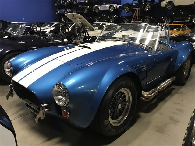 1965 Shelby Cobra (CC-1193869) for sale in Napa Valley, California