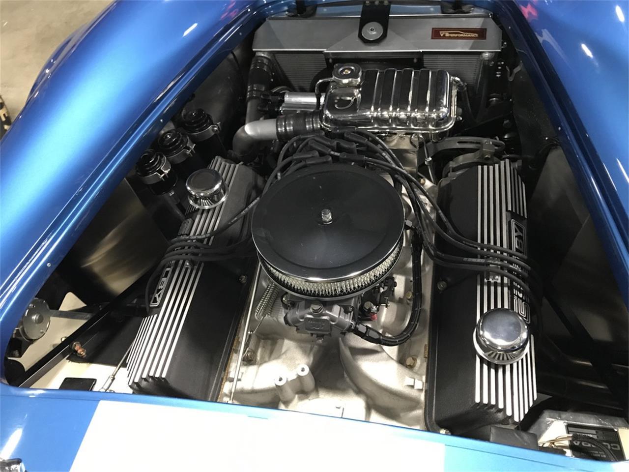 1965 Shelby Cobra (CC-1193869) for sale in Napa Valley, California