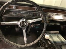 1967 Chevrolet Chevelle Malibu (CC-1193946) for sale in Bismarck, North Dakota