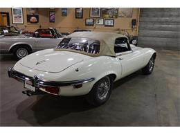 1974 Jaguar E-Type (CC-1193997) for sale in Huntington Station, New York