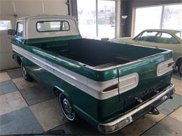 1962 Chevrolet Corvair (CC-1194004) for sale in Hastings, Nebraska