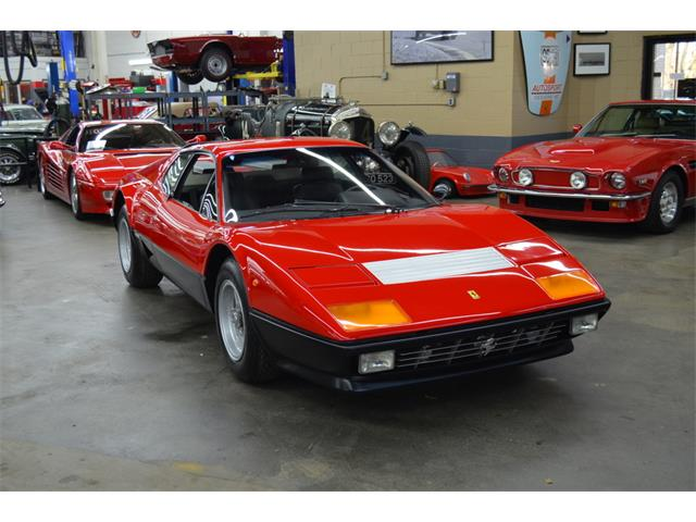 1979 Ferrari 512 (CC-1194016) for sale in Huntington Station, New York