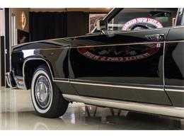 1977 Lincoln Continental (CC-1194053) for sale in Plymouth, Michigan