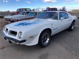 1974 Pontiac Firebird Trans Am (CC-1194134) for sale in Salt Lake City, Utah