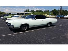 1969 Mercury Marquis (CC-1194166) for sale in Simpsonville, South Carolina