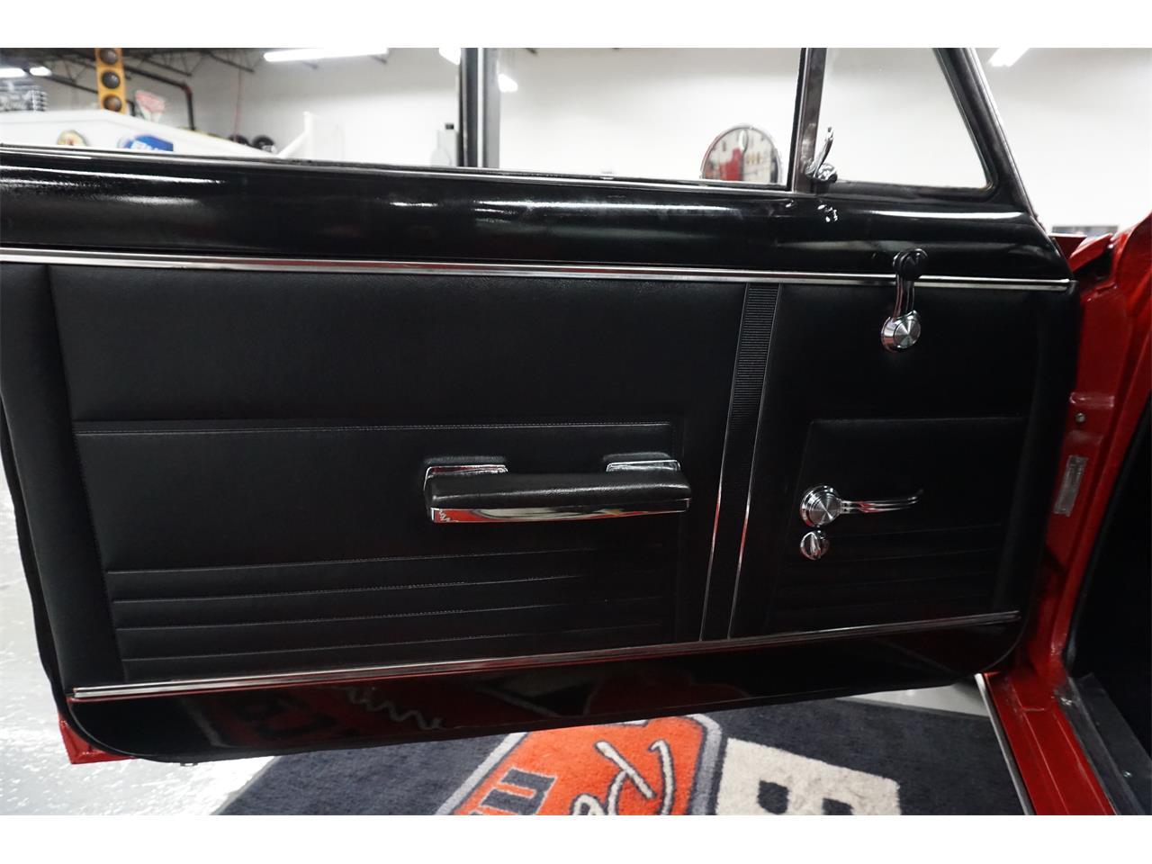 1967 Chevrolet Nova (CC-1194180) for sale in Glen Burnie, Maryland