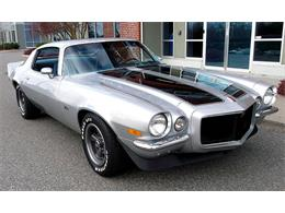 1971 Chevrolet Camaro RS Z28 (CC-1194244) for sale in Vancouver, British Columbia