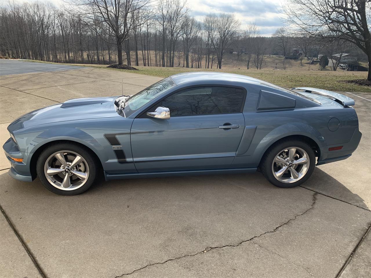 2006 Ford Mustang GT (CC-1194248) for sale in Stafford, Virginia