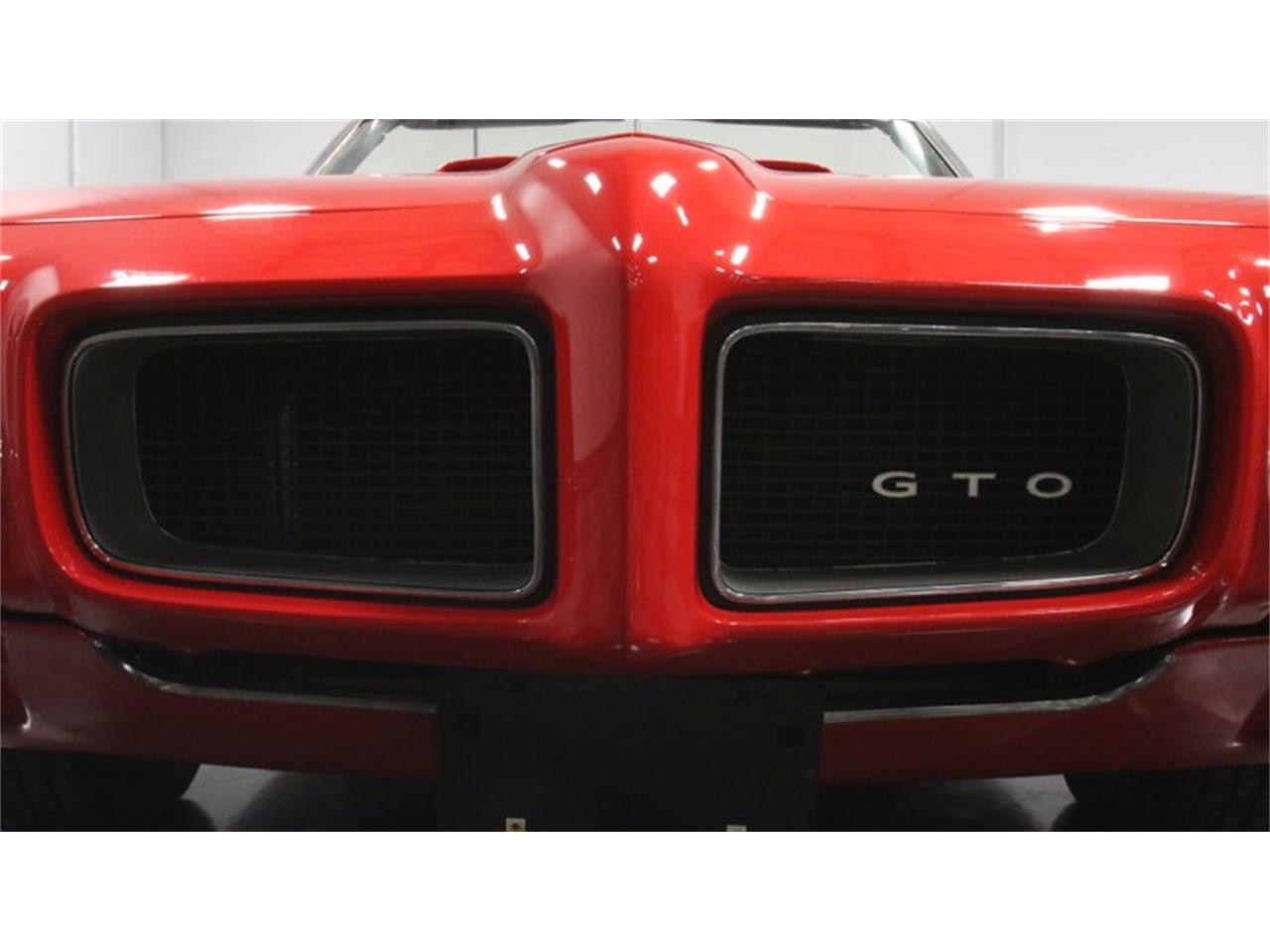 1970 Pontiac GTO (CC-1194256) for sale in Lithia Springs, Georgia