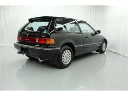 1988 Honda Civic (CC-1194264) for sale in Christiansburg, Virginia