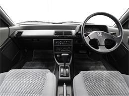 1988 Honda Civic (CC-1194264) for sale in Christiansburg, Virginia