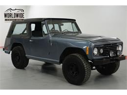 1973 Jeep Commando (CC-1194265) for sale in Denver , Colorado