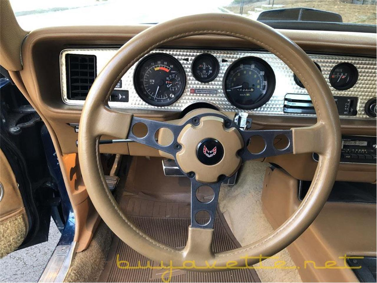 1979 Pontiac Firebird (CC-1194332) for sale in Atlanta, Georgia