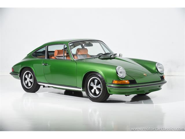 1973 Porsche 911 (CC-1194345) for sale in Farmingdale, New York