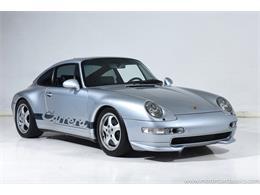 1995 Porsche 911 (CC-1194394) for sale in Farmingdale, New York