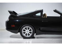 1995 Toyota Supra (CC-1194420) for sale in Farmingdale, New York