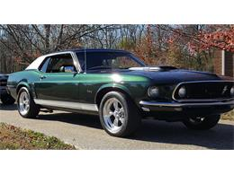 1969 Ford Mustang (CC-1190446) for sale in Simpsonville, Kentucky