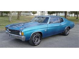 1972 Chevrolet Chevelle (CC-1194474) for sale in Hendersonville, Tennessee