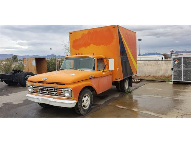 1964 Ford F350 (CC-1194524) for sale in North Las Vegas, Nevada