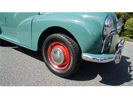 1952 Morris Minor (CC-1194551) for sale in Old Bethpage, New York