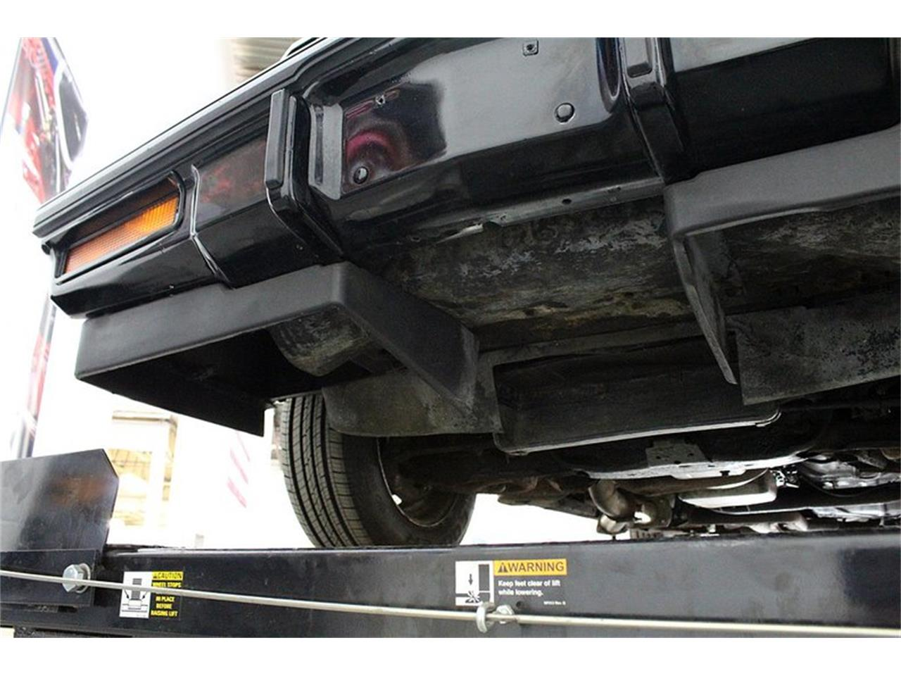 1987 Buick Grand National (CC-1194567) for sale in Kentwood, Michigan