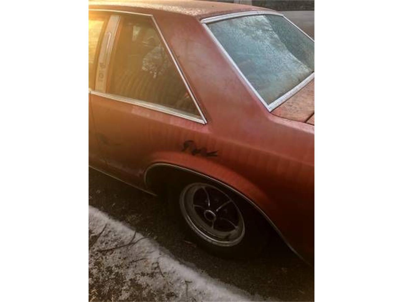1977 Buick LeSabre (CC-1194636) for sale in Cadillac, Michigan