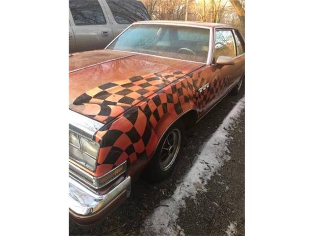 1977 Buick LeSabre (CC-1194636) for sale in Cadillac, Michigan